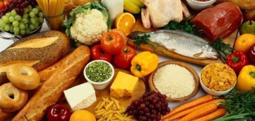 Tumori, ecco alcune regole alimentari per prevenirli