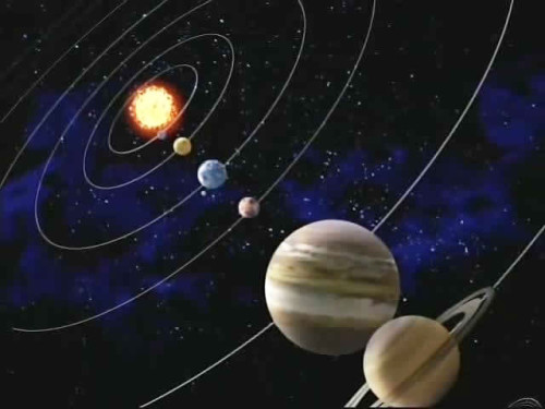 Allineamento pianeti e comete, spettacolo in cielo