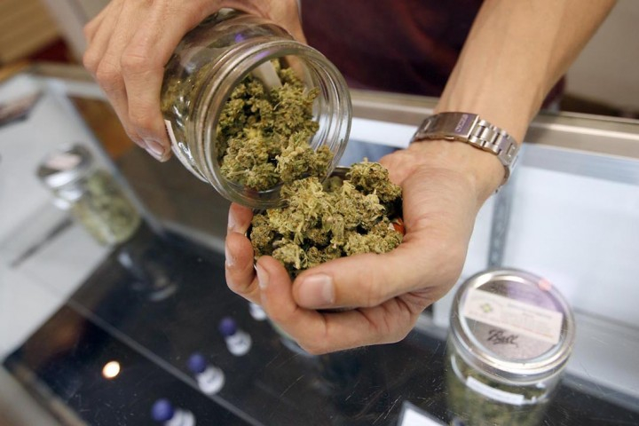Cannabis terapeutica, ecco le malattie per cui è permessa
