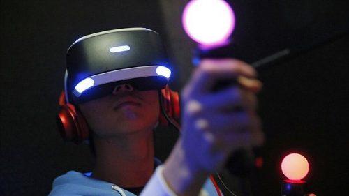 Sarà possibile in futuro guardare il calcio con la tecnologia VR?