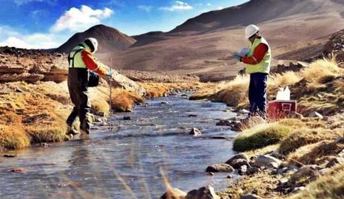 Cianuro nei fiumi: spaventoso disastro ambientale in Argentina