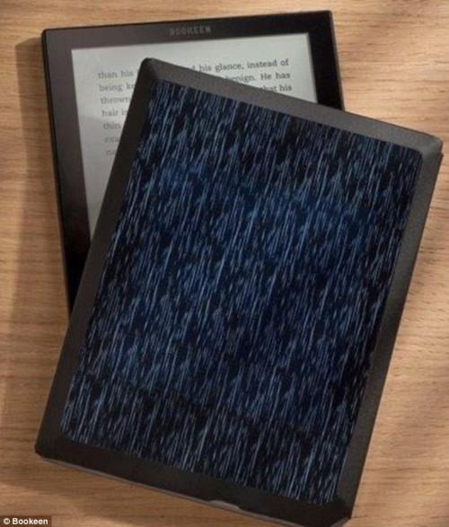 Tecnologia: arriva l'eBook ricaricabile grazie ai raggi solari