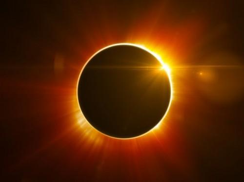 Eclissi totale di Sole in arrivo: ecco dove osservarla