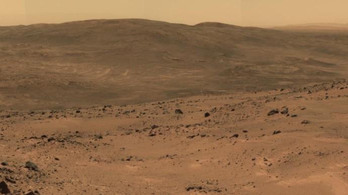 Funghi in grado di sopravvivere su Marte, la scoperta sull'Iss