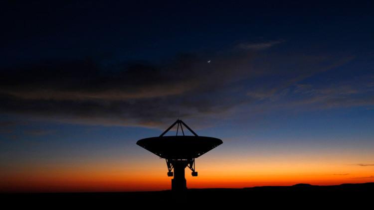 Astronomia, scoperta l'origine di alcuni segnali provenienti da una galassia lontana