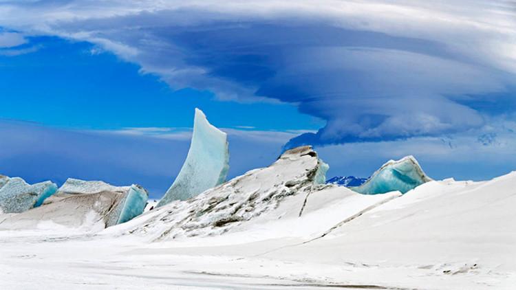 Scienza, la vita sulla Terra dopo la glaciazione