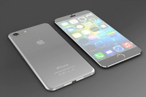 iPhone 7, spunta una novità particolare e inaspettata