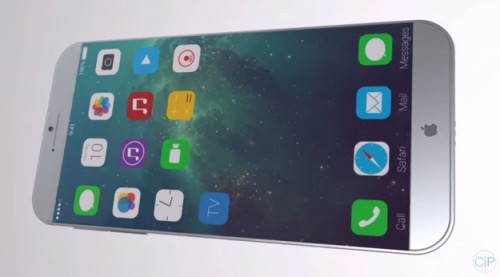 iPhone 7, novità Apple: sarà presente il display flessibile