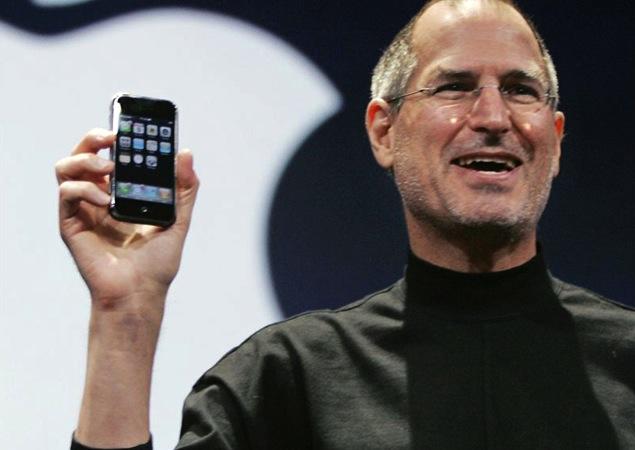 iPhone: ecco perché Steve Jobs negava ai figli di utilizzarlo