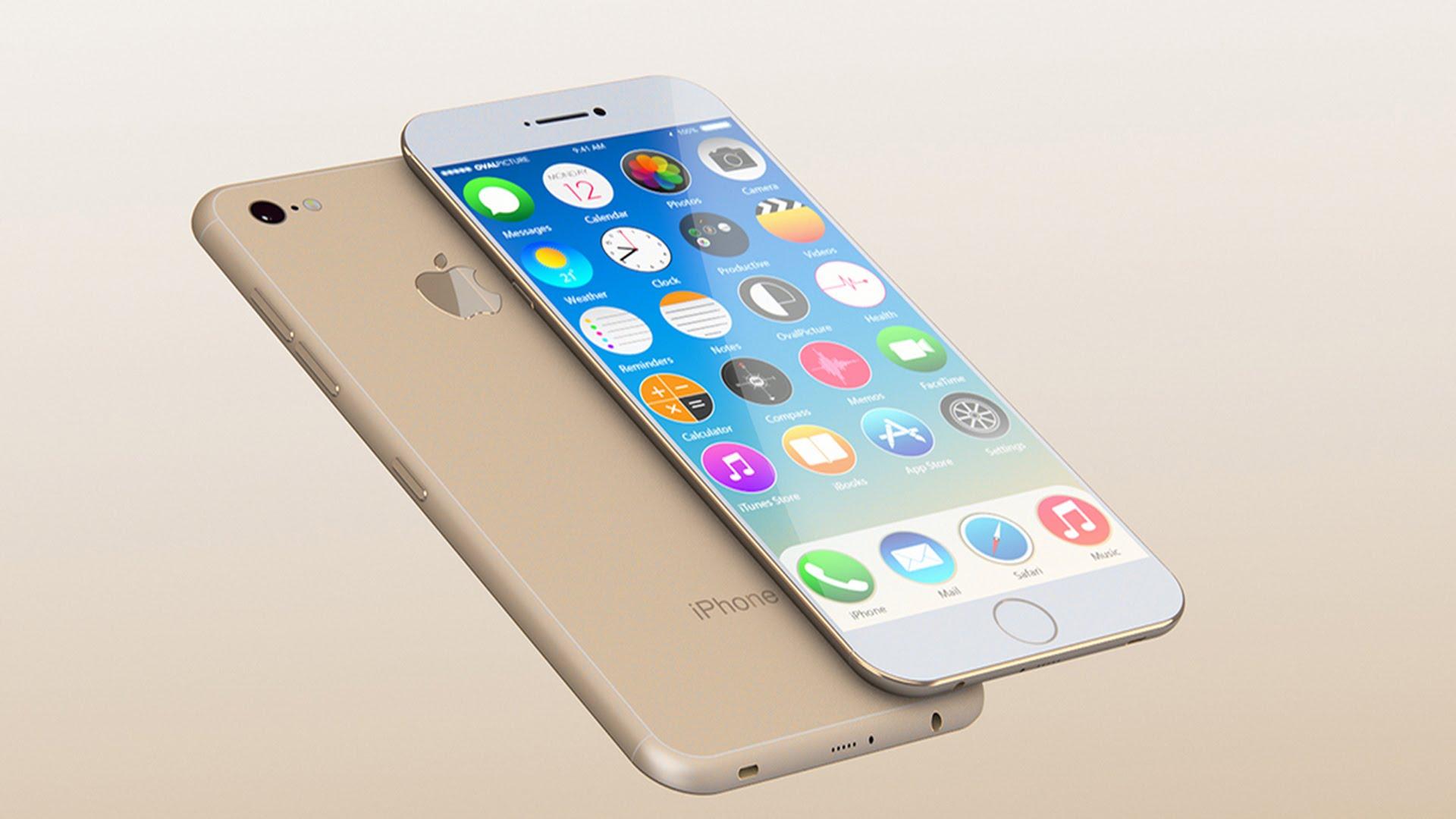 IPhone 7: clamorose indiscrezioni su prezzo, data d'uscita e caratteristiche