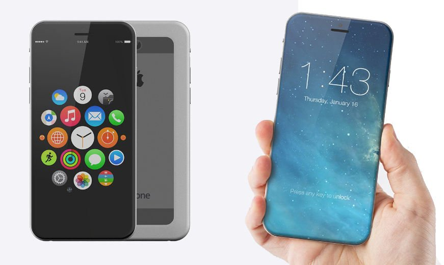 iPhone 7: possibile data uscita, prezzo e caratteristiche tecniche