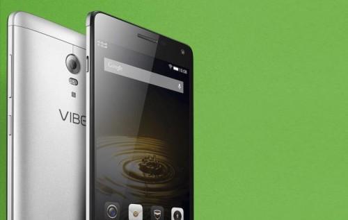 Arriva il Lenovo Vibe P1 Turbo, uno smartphone con una super batteria