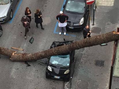 Maltempo: danni ingenti in tutta l'Italia, 5 le vittime