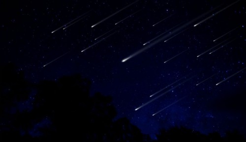 Pioggia di meteoriti osservata in Nuova Zelanda, fenomeno straordinario