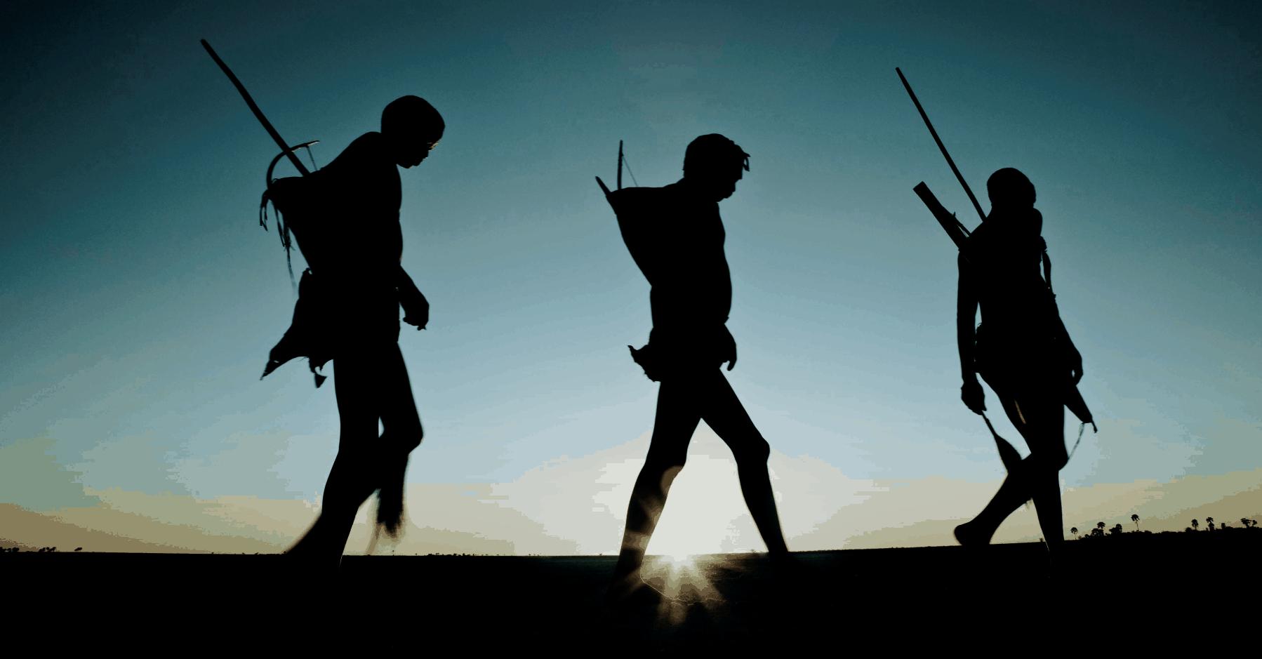 Nuova ricerca rivoluziona le teorie sulle migrazioni in Europa