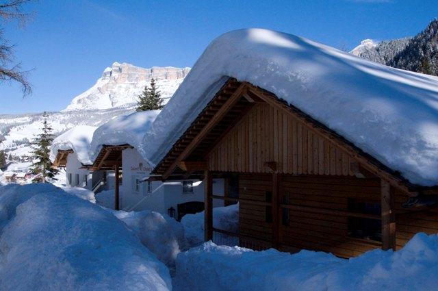 Alpi, tanta neve in arrivo nei prossimi giorni