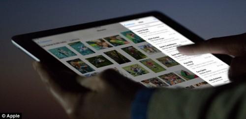 Apple lancia Night Mode, aiuterà le persone a dormire meglio