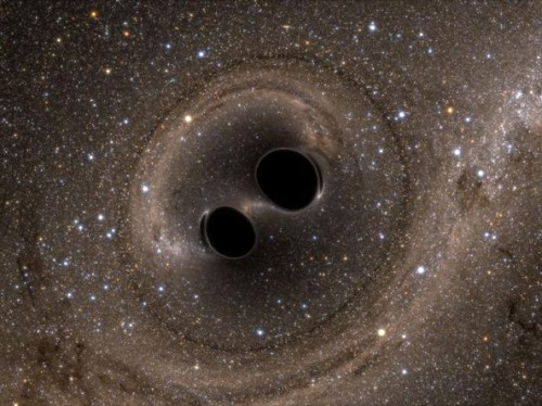 Astronomia, confermata l'esistenza delle onde gravitazionali