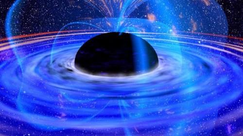 Onde gravitazionali, la rilevazione del telescopio Fermi