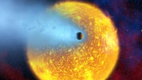 Astronomia, scoperti cinque pianeti caldi giganti simili a Giove