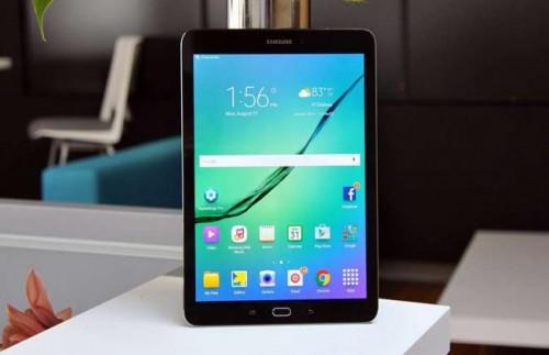 Samsung, svelato il nuovo Galaxy Tab S3