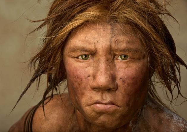 Depressione e fumo, le scomode eredità dell'uomo di Neanderthal