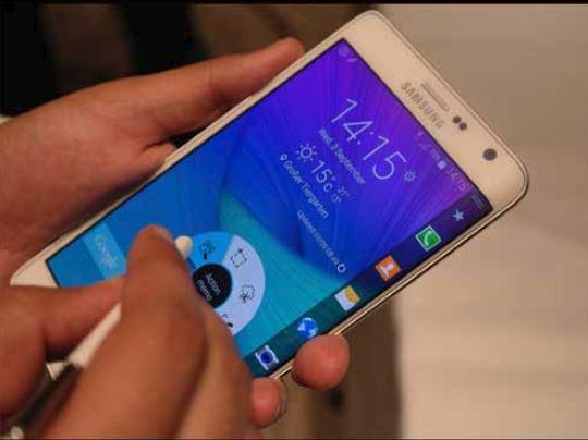 News Samsung Galaxy Note 6: data di uscita, rumors e aggiornamenti caratteristiche