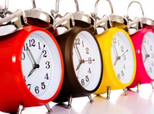 Ritorno ora legale 2016 Italia, quando spostare le lancette degli orologi? info