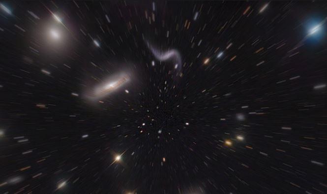 Fine dell'universo: un ricercatore calcola quando avverrà il Big Rip