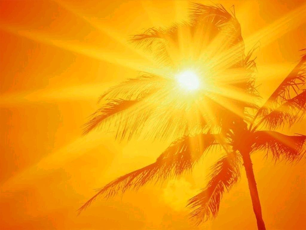 Caldo Italia: su Sicilia e Sardegna già superati i 20°C