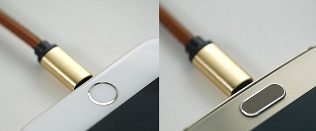 Apple e Samsung, arriva il caricabatterie universale