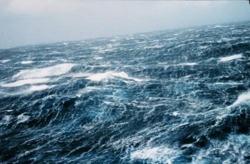 Clima, preoccupante crescita del livello del mare nei prossimi 50 anni