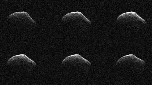 NASA, ecco le immagini della cometa record