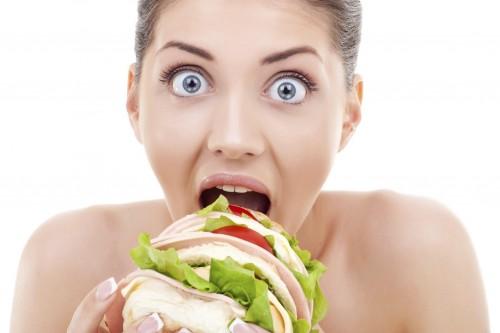 Salute, scoperto il meccanismo che regola la fame