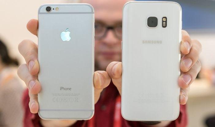 iPhone 6S e Galaxy S7: fotocamera Apple e Samsung a confronto, test 2016