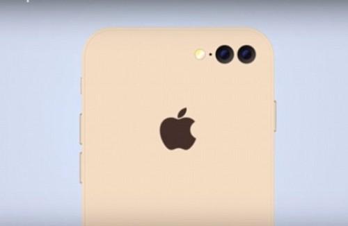 iPhone 7: sistema a doppia fotocamera e superzoom ad alta definizione