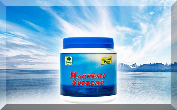Magnesio supremo: ma funziona davvero?