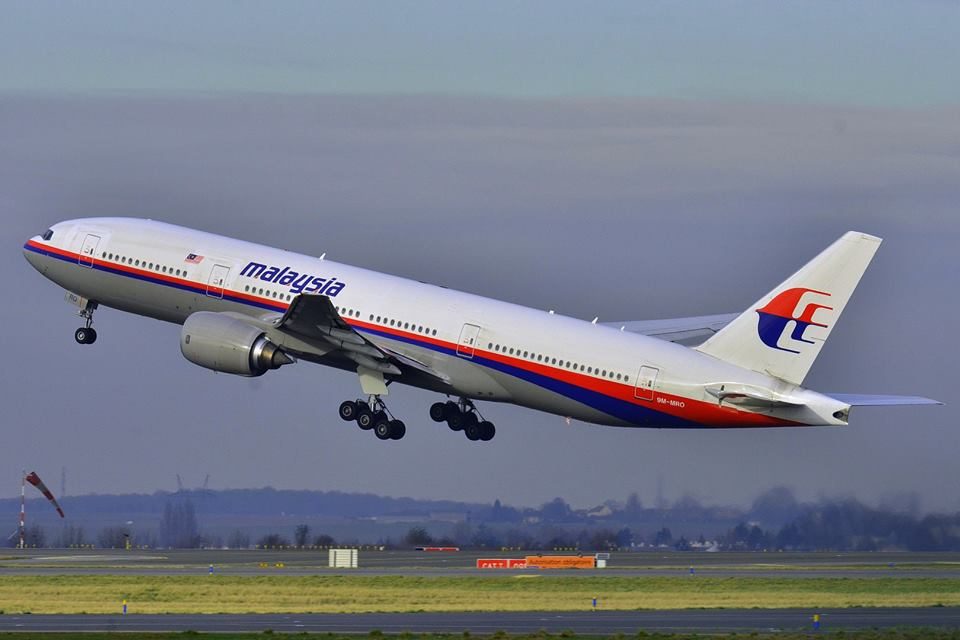 Volo MH270 Malaysian airlines: forse risolto il mistero della sua scomparsa