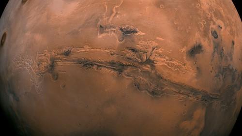 Marte, scoperta l'origine dei cambiamenti climatici