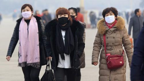 Salute, inalare aria inquinata aumenta il rischio obesità