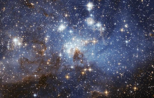 Universo, studiarne l'espansione per rivelare i segreti dell'energia oscura