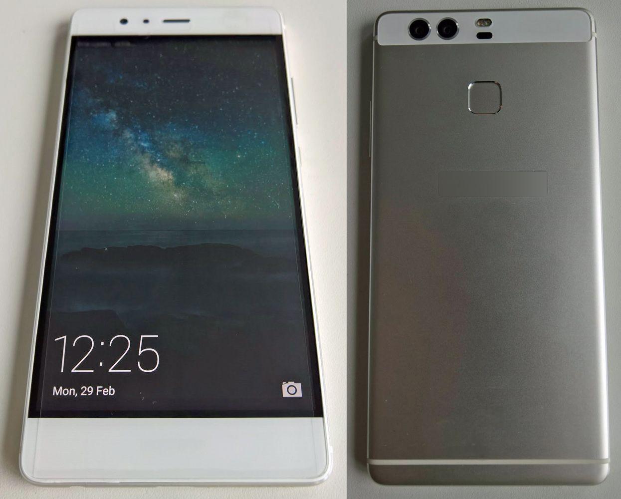 Huawei P9 e P9 Plus: prezzo, data uscita, caratteristiche doppia fotocamera e news