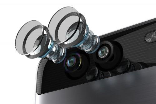 Prezzo Huawei P9 e P9 Plus, caratteristiche tecniche e news doppia fotocamera