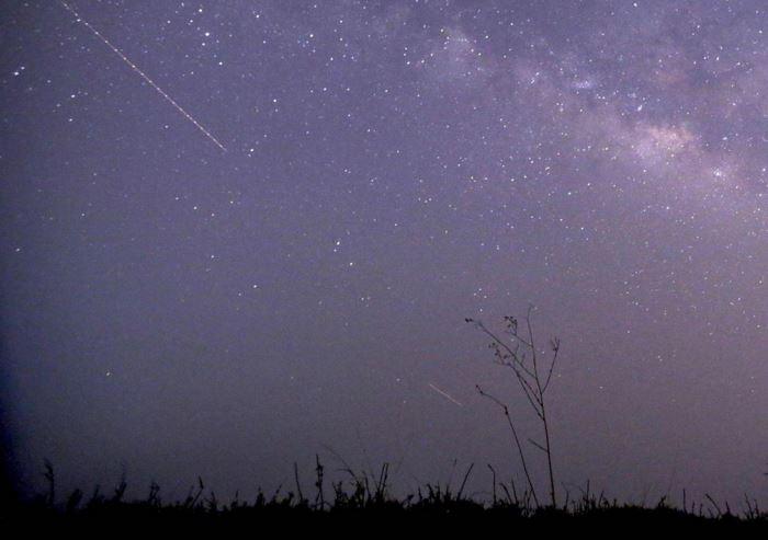 Sciame meteorico delle Liridi, grande spettacolo nei prossimi giorni