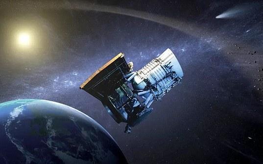 NASA: identificati 439 nuovi asteroidi e comete vicino alla Terra