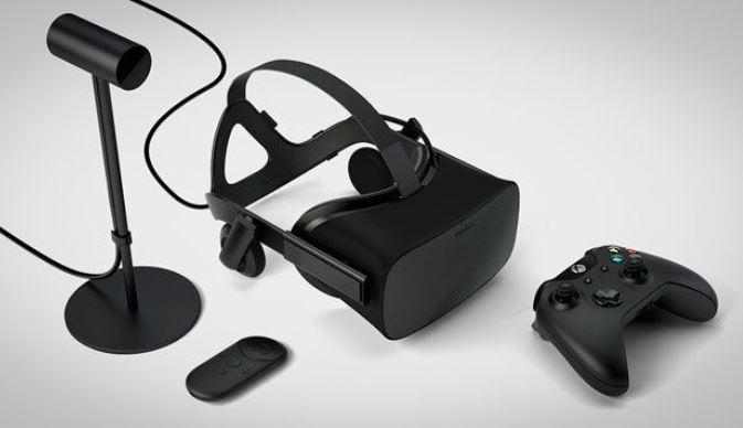 Oculus Rift news 2016, data di uscita Italia e caratteristiche tecniche