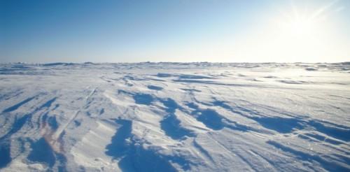 Polo Nord senza ghiaccio 10 milioni di anni fa; lo rivela un nuovo studio