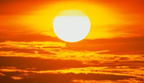 Ondata di caldo prossima settimana, picchi oltre 30°C al Sud e Sicilia