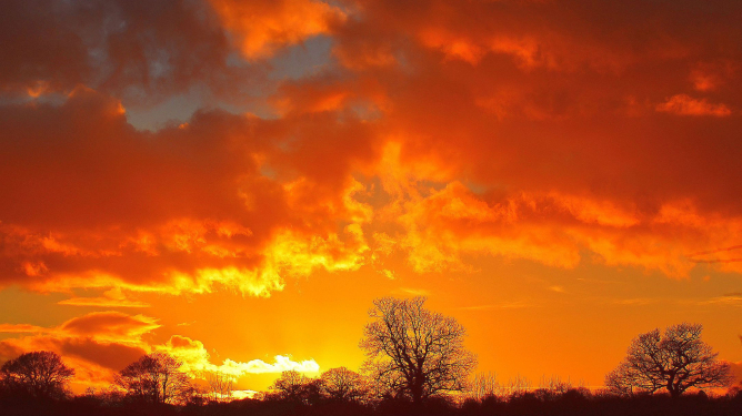 Clima: scoperta correlazione tra le nuvole e il riscaldamento globale