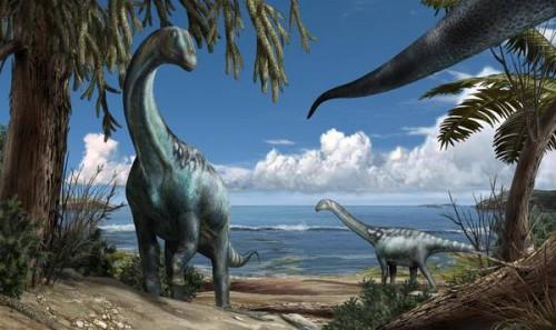 Dinosauro scoperto alle porte di Roma, è vissuto 112 milioni di anni fa